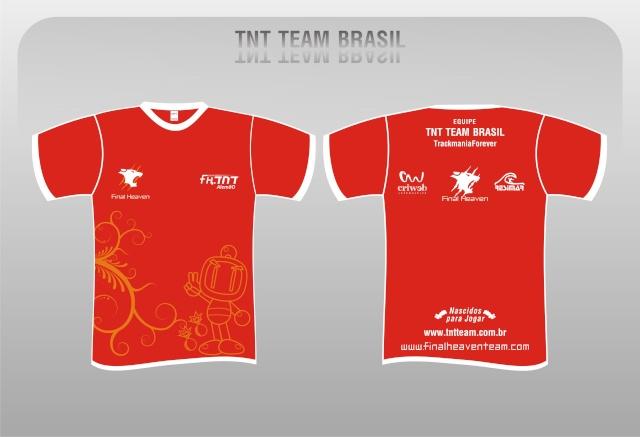 Camisa FH.TnT Camisa15