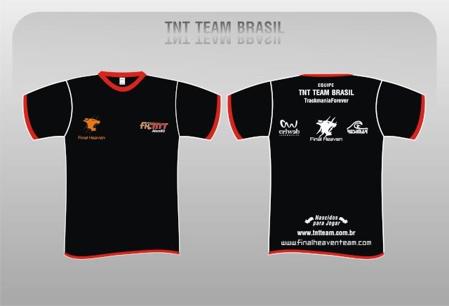 Camisa FH.TnT Camisa16