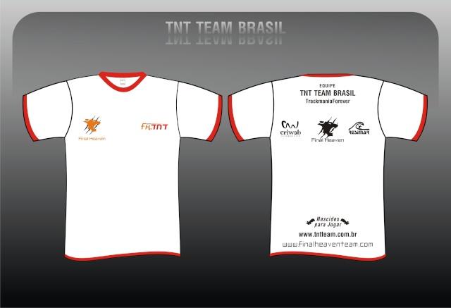 Camisa FH.TnT Camisa17