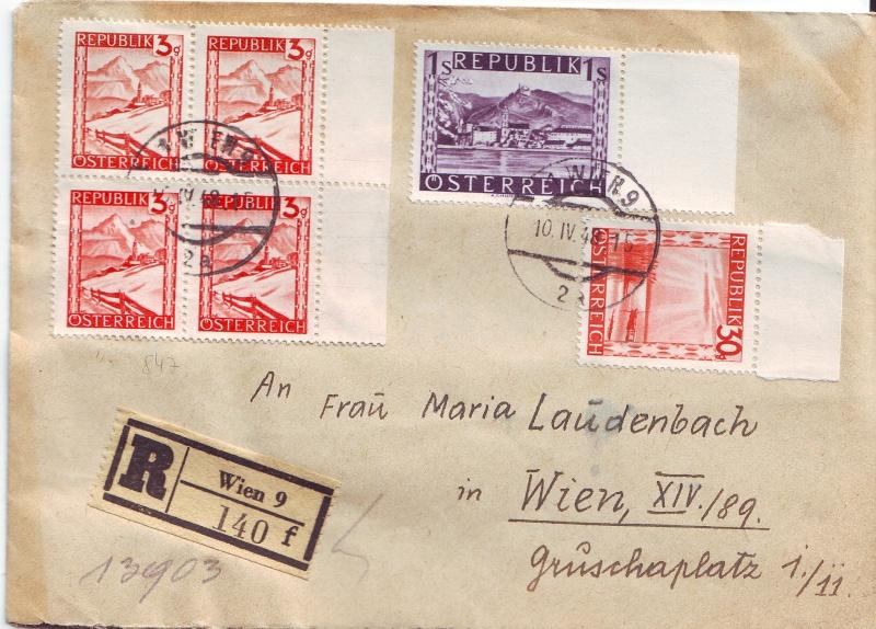 Orange Landschaft Österreich - Belege - Seite 2 003_br10