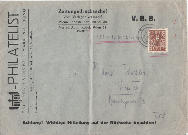 Wappenzeichnung  -  ANK 714-736 - Belege - Seite 4 Img104