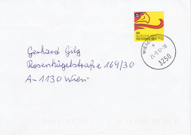 "Freimarkenserie ""Heraldik"" ab 1. Jänner 2017 Img48"