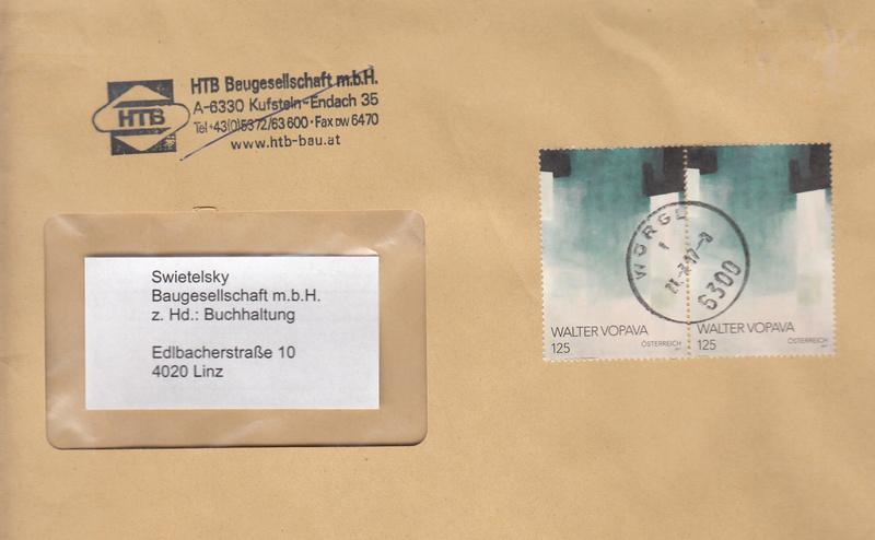 Sammlung Bedarfsbriefe Österreich ab 1945 - Seite 9 Img77