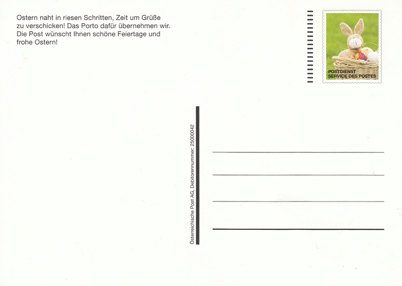 Postdienst – Service des postes - Postdienstkarten - Österreich Img_0012
