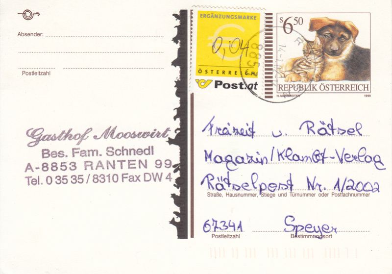 Österreich - Ergänzungsmarke  - Seite 2 Img_0013