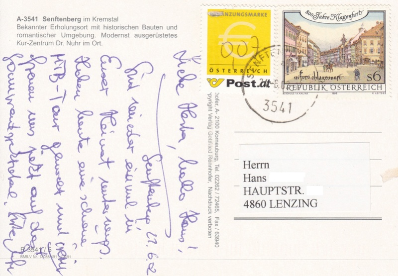 Österreich - Ergänzungsmarke  - Seite 2 Img_0028