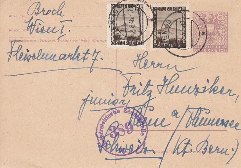 Wappenzeichnung  -  ANK 714-736 - Belege - Seite 4 Img_0035