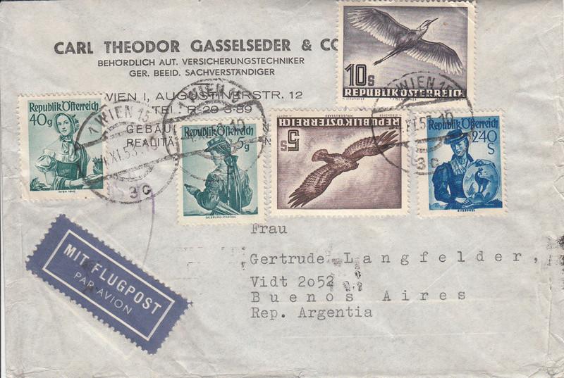 Sammlung Bedarfsbriefe Österreich ab 1945 - Seite 9 Img_0038