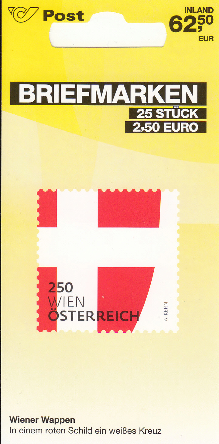 "Freimarkenserie ""Heraldik"" ab 1. Jänner 2017 Img_0058"