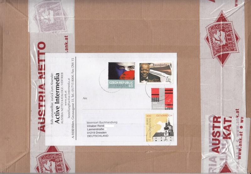 Sammlung Bedarfsbriefe Österreich ab 1945 - Seite 9 Img_0111