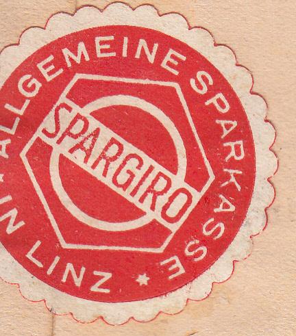 Briefe / Poststücke österreichischer Banken - Seite 4 Img_0127