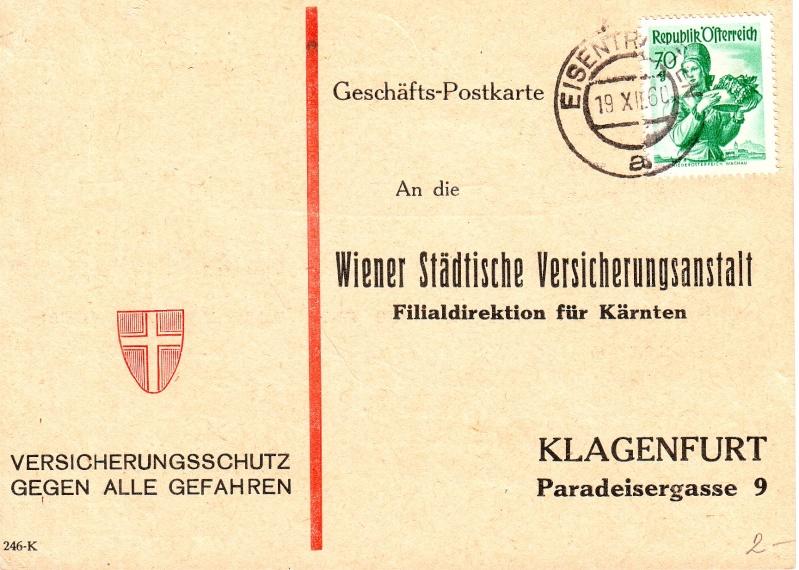 Trachtenserien ANK 887 - 923 und 1052 - 1072 Belege - Seite 5 Tracht11