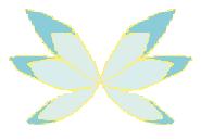 Winx krila Stella13