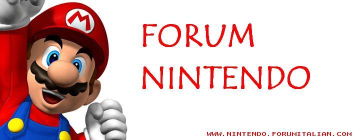 ForumNintendo