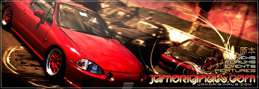 JDM Original
