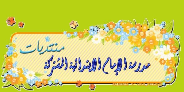 مدرسة الإمام الابتدائية المشتركة