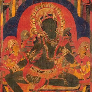Meditation on Green Tara Reting11