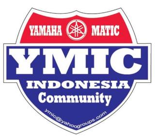 Yamaha Matic Indonesia Community