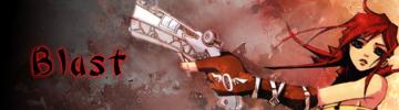 [Partenariat Scantrad] Akuma No Sekai Blast10
