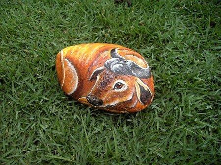 Amazing stone art ....... 28671314