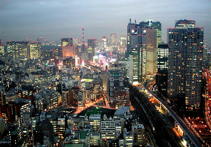 Amazing Highways,bridges & Interchanges in Japan......!!!!! 35645y10
