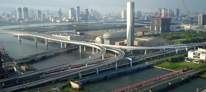 Amazing Highways,bridges & Interchanges in Japan......!!!!! 35674510