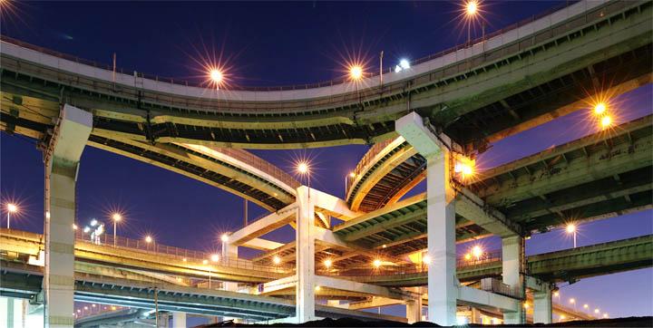 Amazing Highways,bridges & Interchanges in Japan......!!!!! 3e56uy10