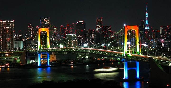 Amazing Highways,bridges & Interchanges in Japan......!!!!! 4567ui10