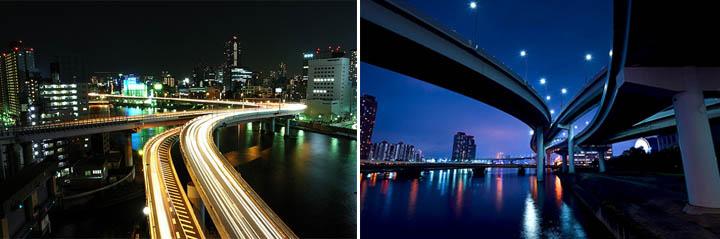 Amazing Highways,bridges & Interchanges in Japan......!!!!! 465u7410
