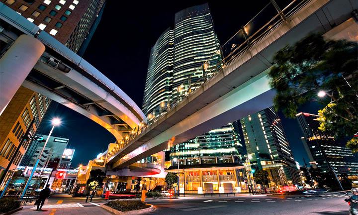 Amazing Highways,bridges & Interchanges in Japan......!!!!! 5467ur10