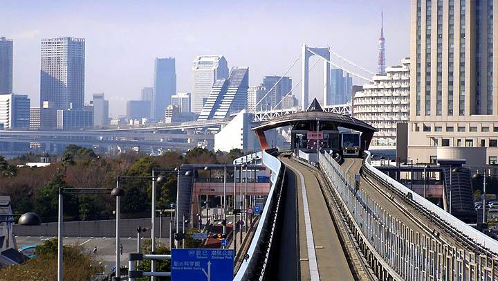 Amazing Highways,bridges & Interchanges in Japan......!!!!! Er56yu10