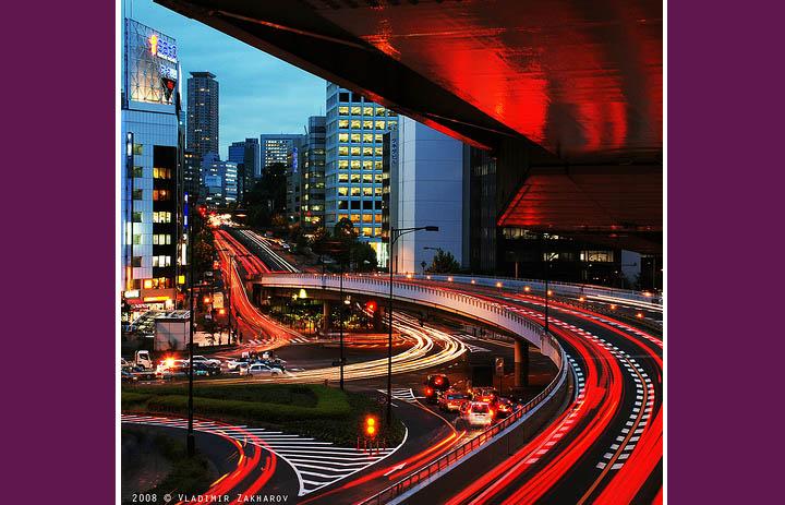 Amazing Highways,bridges & Interchanges in Japan......!!!!! Ertjrt10
