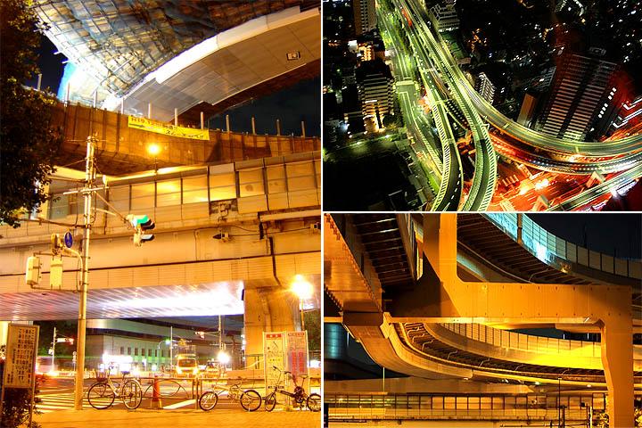 Amazing Highways,bridges & Interchanges in Japan......!!!!! W45y6w10