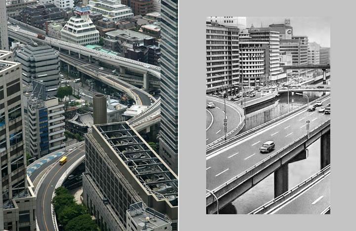 Amazing Highways,bridges & Interchanges in Japan......!!!!! We5yqw10