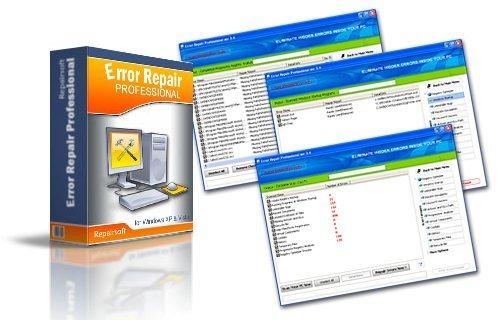 Error Repair Professional v4.1.9 Error_11