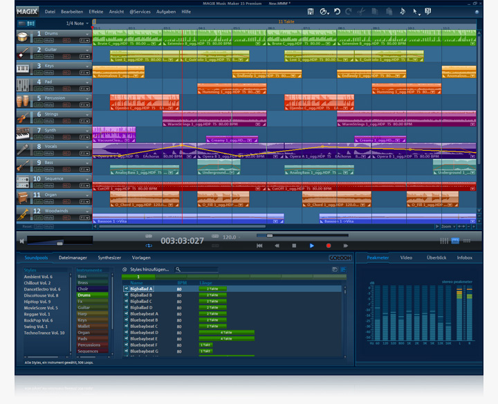 Magix Music Maker 15 SERIAL Magix_10