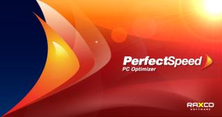 PerfectSpeed PC Optimizer 2.0 Build 114 Perfec10