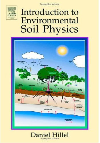 Introduction to Environmental Soil Physics- D.hillel Soil_p10
