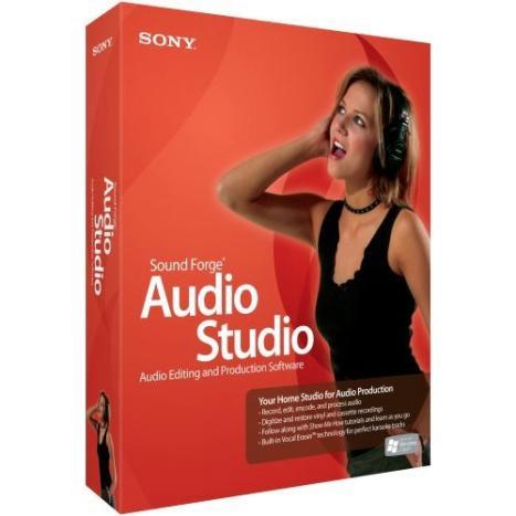 Sony Sound Forge Pro 10.0b Sony_s10
