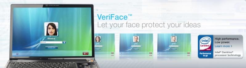 VeriFace - Face Recognition Login Serial Verifa10