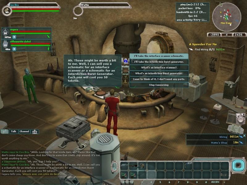 GU16 - Piracy Guide Screen16