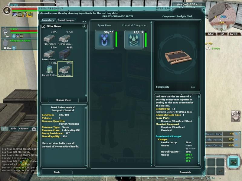 GU16 - Piracy Guide Screen18