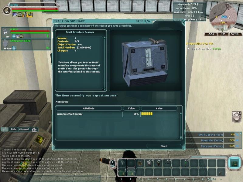GU16 - Piracy Guide Screen19