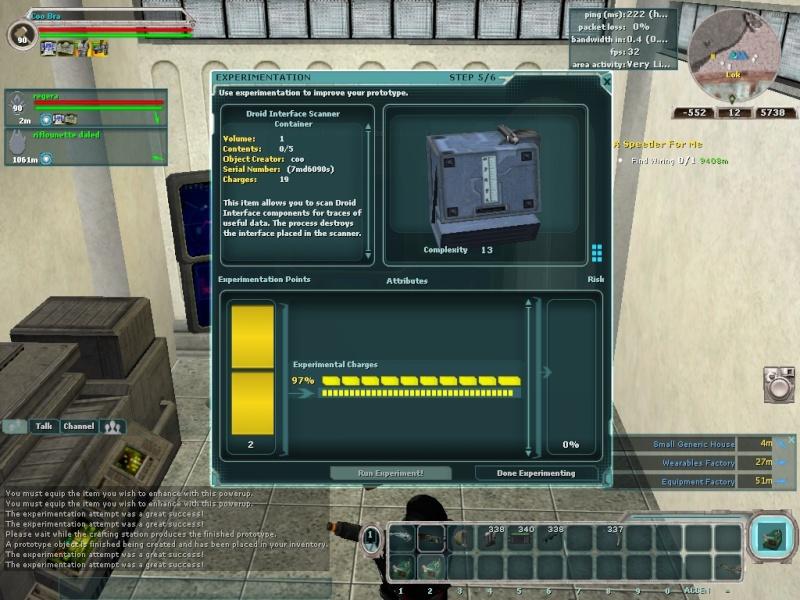 GU16 - Piracy Guide Screen20