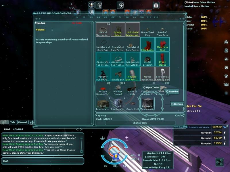 GU16 - Piracy Guide Screen30