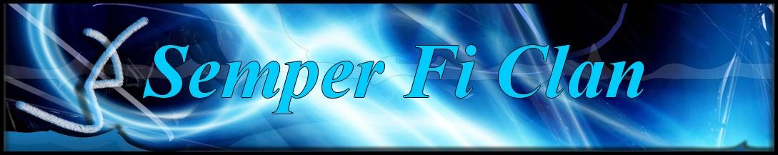 Semper Fi Clan