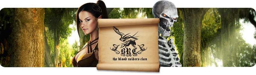 Blood Raiders Clan