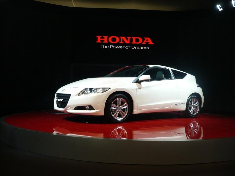 2010 - [Honda] CRZ - Page 4 Salon114