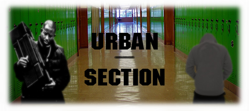 Urban-Section