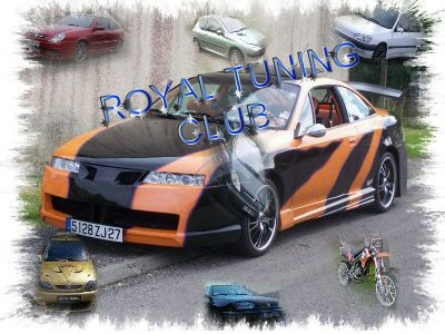 mon club le royal tuning club 22406110